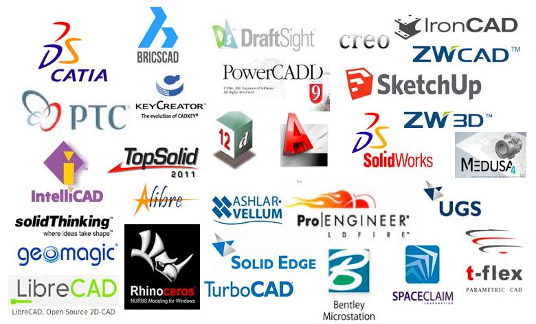 Kolay Basit 2 Boyutlu Bilgisayar Destekli Tasarım Programları | Teknoloji  ve Tasarım Dersi - etkinlikler, özgün ders içerikleri ve daha fazlası